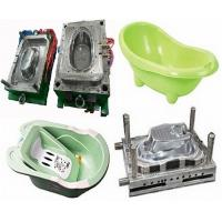 Buy cheap Children Bath Pot mold, plastic baby bath tub mould, injection moulding/plastic bath tub from wholesalers