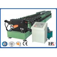 Buy cheap Down Pipe Cold Roll Forming Machine Cold Roll Former Trapezoidal from wholesalers