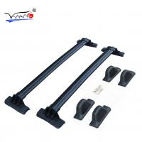 Buy cheap Portable Car Top Carrier Cross Bars , B040 2007 - 2011 Honda Odyssey Universal Locking Roof Bars from wholesalers
