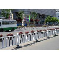 Buy cheap PVC Coated iron wire Metal Mesh Fencing Panel For Road / School 1.5m Height from wholesalers