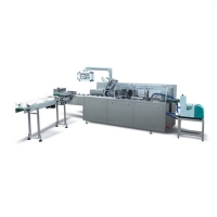 Buy cheap 100 Cartons / Min Ampoule Injection Auto Cartoner Machine from wholesalers