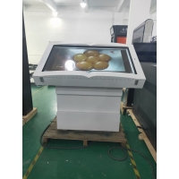 Buy cheap 2500 Nits Outdoor Digital Signage 8g Ram FCC Digital Signage Lcd Display product