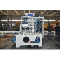 Buy cheap QFT 4-15 Concrete Block Making Machine from wholesalers