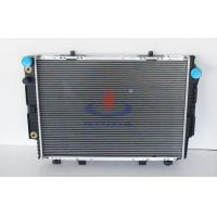 Buy cheap 1405001403 Mercedes Benz Radiator Oil cooler Of W140 / S600 1990 , 2000 AT PA 32 / 40 from wholesalers