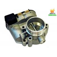 Buy cheap Citroen C2 C3 Throttle Body , Peugeot 307 Throttle Body High Precision from wholesalers