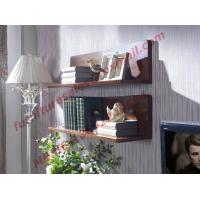 Buy cheap Classic Design Solid Wood Material TV Stand for Wall Unit in Living Room from wholesalers