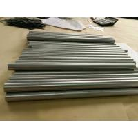 Buy cheap Polished tungsten rod from Achemetal factory from wholesalers