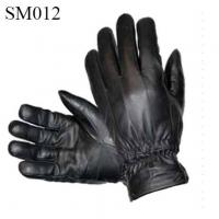 Buy cheap Men sheep leather gloves high quality at cheap price SM012 men leather glove from wholesalers