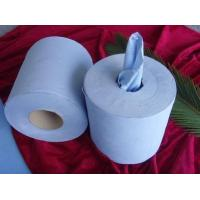 Buy cheap Centrefeed paper towel roll from wholesalers