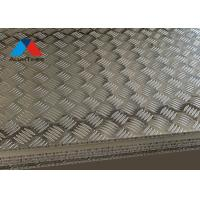 Buy cheap Anti Static Aluminum Honeycomb Panels , Scaffolding Platform Use ACP Panel Sheet from wholesalers
