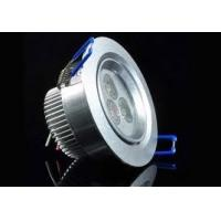 Buy cheap 92mm cut-out Downlight led products led ceiling light bulbs CE Approved Designed to easi from wholesalers