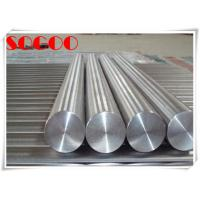 Buy cheap 2.4360 Nickel Copper Alloy 400 Custom Round Bar / Rod  Multi Purpose Durable from wholesalers