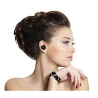 Buy cheap Super  mini stereo wireless earbuds Bluetooth headset earphone with mic V4.1 YE-106T from wholesalers
