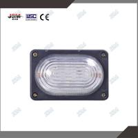 Buy cheap Truck parts lighting side light suppliers,side lamp side light plastic housing from wholesalers