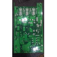 Buy cheap 4Layers 1.6mm HASL 2OZ Automotive PCB for  Electronic Vehicle Charger System from wholesalers