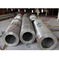 Buy cheap Annealed Cold Rolled S32750 2507 Seamless Stainless Steel Tube / Pipe , 10 mm to 323.8mm OD from wholesalers
