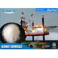 Buy cheap 89% APAM Anionic Polyacrylamide Flocculant For Sludge Treatment GB 17514-2008 product