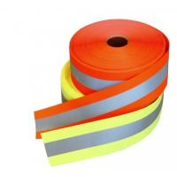 Buy cheap Reflective Warning Tape from wholesalers
