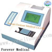Buy cheap Medical Equipment 2 Channel Blood Coagulation Analyzer (YJ-C2048) from wholesalers