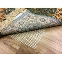Buy cheap Cold Resistance PVC Anti Slip Mat , Small Rug Pad Grip Liner For Home from wholesalers
