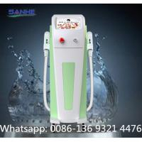 Buy cheap 2016 AFT SHR Golden manufacture super hair removal machine / shr hair removal / ipl from wholesalers