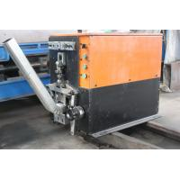 Buy cheap Steel Downspout Elbow Machine, Automatic / Manual Pipe Forming Machine from wholesalers