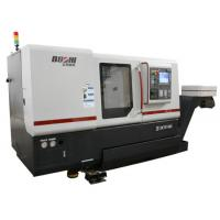 CK7516GS CNC Lathe ,BM63150C precision CNC turning machine