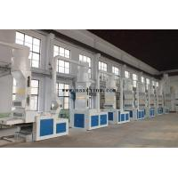 Buy cheap MQ-500 textile recycling machine from wholesalers