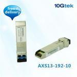 Buy cheap SFP+ 10GBase-LR 1310nm 10KM (SFP-10G-LR) from wholesalers
