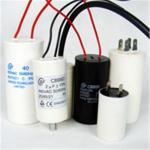 Buy cheap CBB60 Power Capacitor from wholesalers