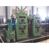 China Oil, Natural Gas Steel Pipe Production Line on sale