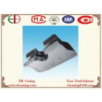 Buy cheap Heat Steel Slide Bars for Stepped Furnaces with Investment Cast Process EB35007 from wholesalers