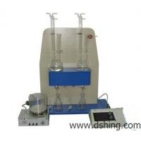 Buy cheap DSHD-6532 Crude oil and Petroleum Products Salt Content Tester from wholesalers