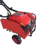 Buy cheap best tiller for home garden earthquake 3.6kw mini cultivator best rotary tiller is multifunctional for sale from wholesalers