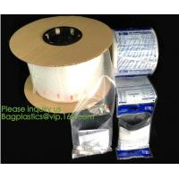 Buy cheap Accessories Packing Bags LDPE/HDPE/PP Preopened auto Bags,Pre-Opened Poly Auto Bags for Packaging Machines bagease packa product