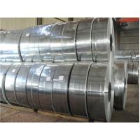 Buy cheap ASTM A653 EN 10142 DX 51D Hot Dip Galvanised Steel Coils For Civil Chimney from wholesalers