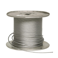 Buy cheap Ship Jetty Winch Windlass Mooring Towing Galvanized Steel Wire Rope from wholesalers