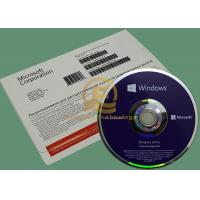 Microsoft Windows 10 Pro Pack Russian Software Original / Genuine OEM Key For Multi languages