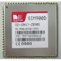 Buy cheap SM900D---Quad-Band 850/ 900/ 1800/ 1900 MHz GSM/GPRS MODULE from wholesalers