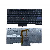 Buy cheap Wired Type PC Laptop Keyboard Applicate For Lenovo Thinkpad T410 T400S T410S from wholesalers