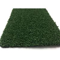 Buy cheap Tennis Court Synthetic Turf Grass , Standard Water Based Hockey Outdoor Fake Grass from wholesalers
