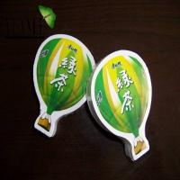 Buy cheap Custome-shaped Magic Compressed Towel from wholesalers