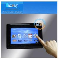 Buy cheap 7 inch touch screen digital photo frame from wholesalers