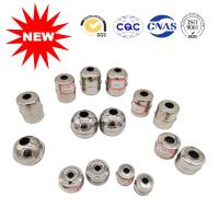 Buy cheap Level Switch Stainless Steel Magnetic Float Ball , Float Switch Ball from wholesalers