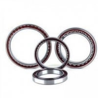 Buy cheap Thin Section ball bearings brass cage Angular Contact Ball Bearing CSEA025 from wholesalers