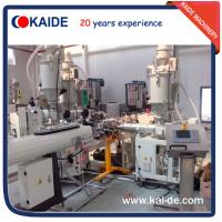 Buy cheap PEX/EVOH Oxygen Barrier Composite Pipe Extrusion Line/Extrusion Machine from wholesalers