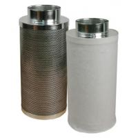 Buy cheap Air Carbon Filter for Hydroponics Air Cleaning from wholesalers