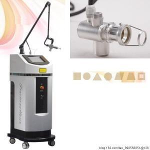 Buy cheap 2015 New rf fractional laser co2 / co2 fractional laser / fractional co2 laser product
