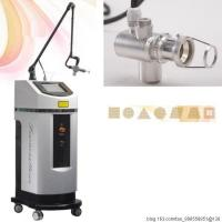 Buy cheap Best effective Beauty Equipment RF Fractional Co2 Laser product