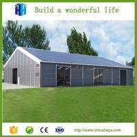 Buy cheap Cheap Light Steel Structure Frame Sandwich Panel Warehouse Manufacturer Company from wholesalers